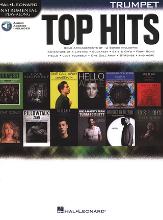 Top Hits (Trompete)