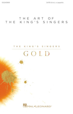 King's Singers: The Art of the King's Singers