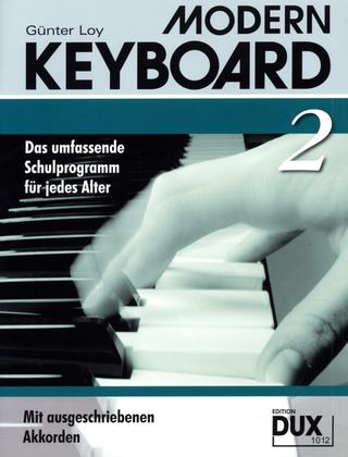 Günter Loy: Modern Keyboard 2
