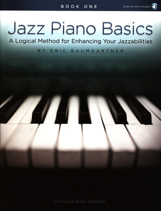 Eric Baumgartner: Jazz Piano Basics 1