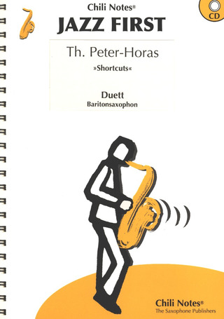 Thomas Peter-Horas: Shortcuts