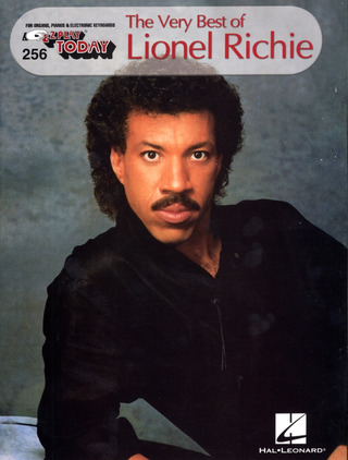 Lionel Richie: The Very Best of Lionel Richie