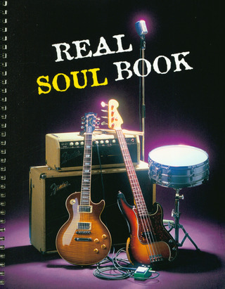 Real Soul Book vol.1