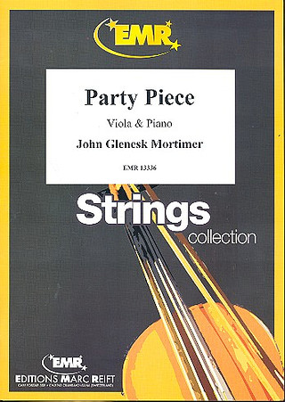 John Glenesk Mortimer: Party Piece