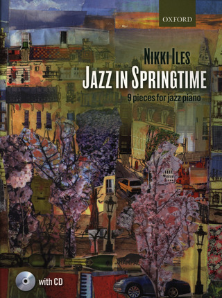 Jazz in Springtime