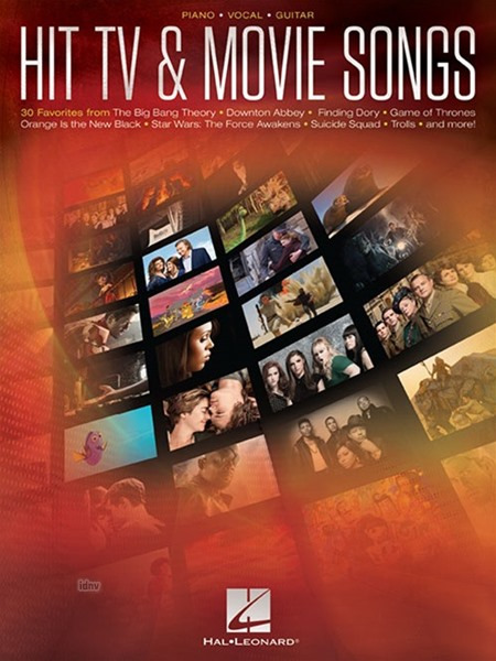 Hit TV & Movie Songs
