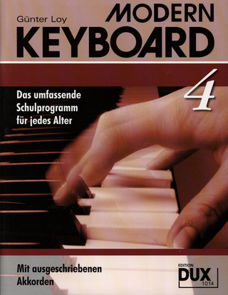 Günter Loy: Modern Keyboard 4