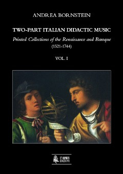 Andrea Bornstein: Two-Part Italian Didactic Music
