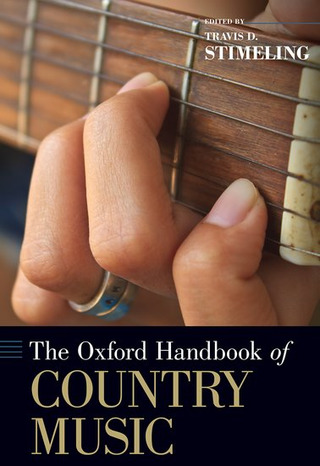 The Oxford Handbook of Country Music