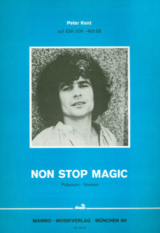 Kent P.: Non Stop Magic (Potpourri)