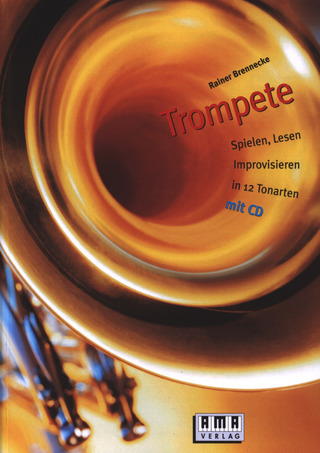 Rainer Brennecke: Trompete