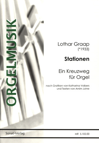 Lothar Graap: Stationen