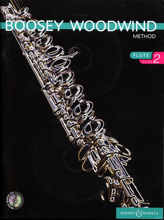 The Boosey Woodwind Method Flute