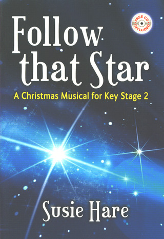 Susie Hare: Follow that Star
