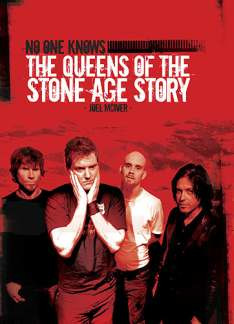 Mciver Joel: No One Knows - The Queens Of The Stone Age Story