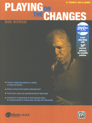 Bob Mintzer: Playing on the Changes