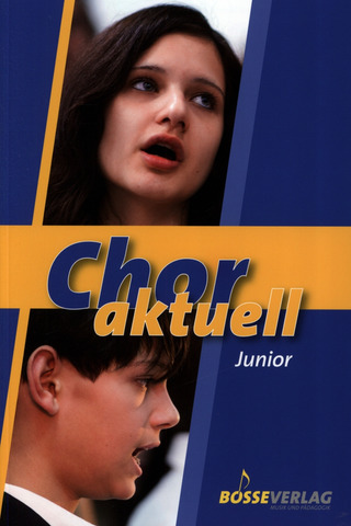 Chor aktuell Junior