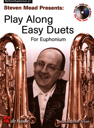 Jean-Baptiste Arban: Play Along Easy Duets