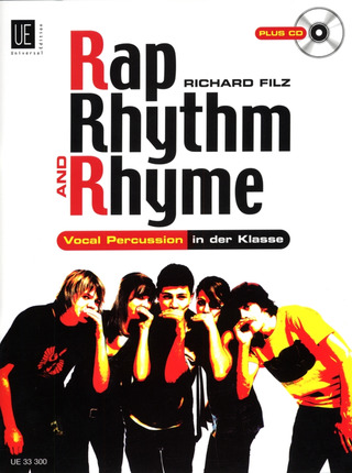 Richard Filz: Rap, Rhythm and Rhyme