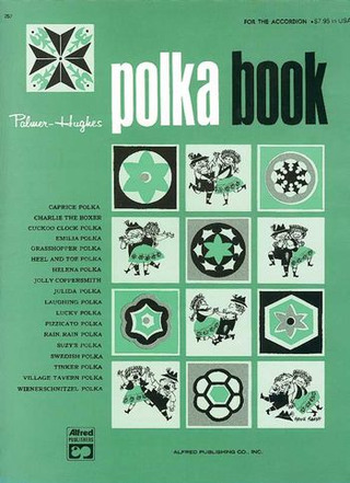 Bill Palmer et al.: Polka Book