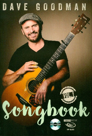 Dave Goodman: Songbook 1