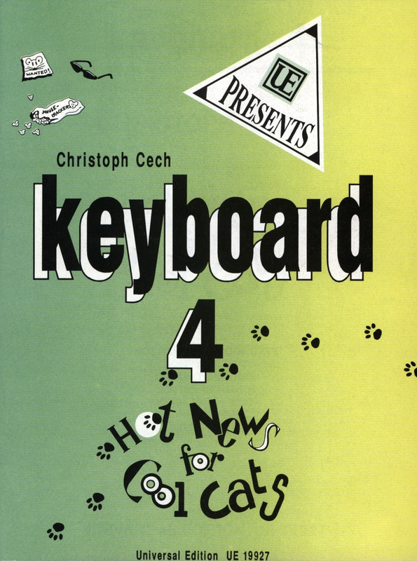 Cech Christoph: Hot News für Keyboard