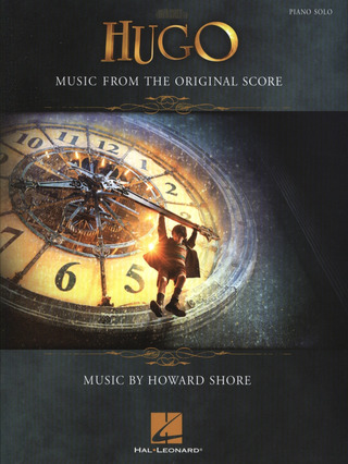 Howard Shore: Hugo (Piano Solo)