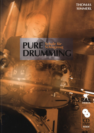 Thomas Simmerl: Pure Drumming