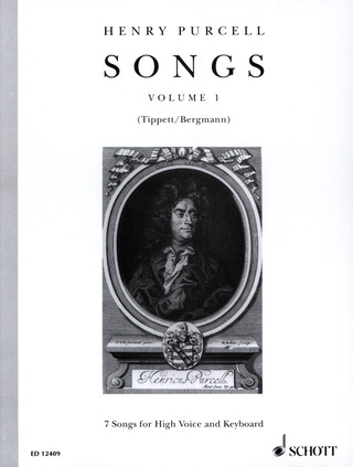 Henry Purcell: Songs 1