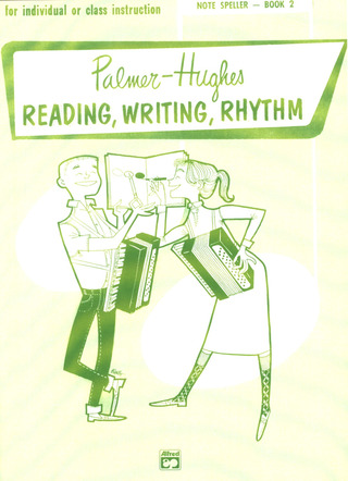Bill Palmer y otros.: Reading, Writing, Rhythm 2