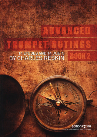 Charles Reskin: Advanced Trumpet Outings 2