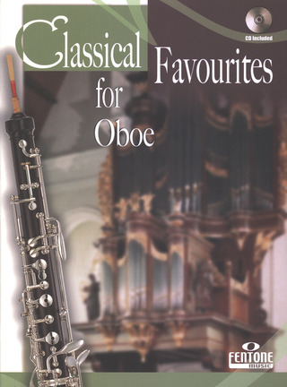 Classical Favourites for Oboe