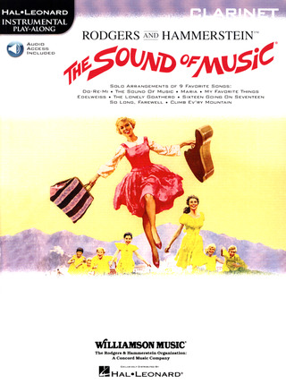 Richard Rodgers: The Sound of Music