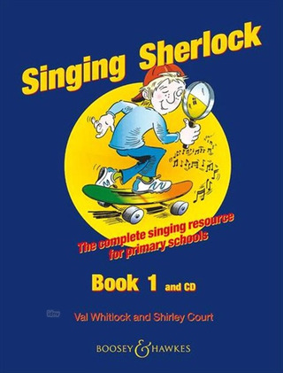 Val Whitlock et al.: Singing Sherlock 1