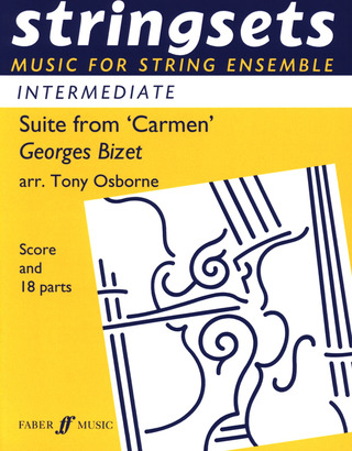 Georges Bizet: Suite from Carmen