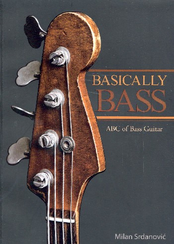 Milan Srdanovic: Basically Bass