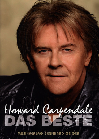 Howard Carpendale: Das Beste
