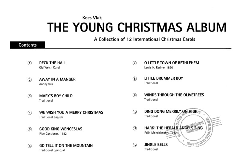 The Young Christmas Album (1)