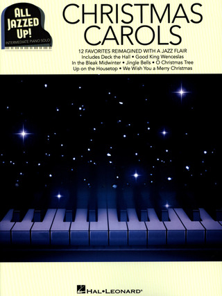 All Jazzed Up!: Christmas Carols