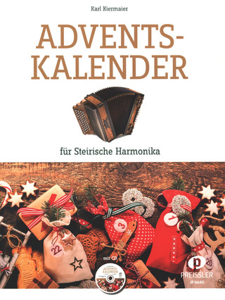 Karl Kiermaier: Adventskalender
