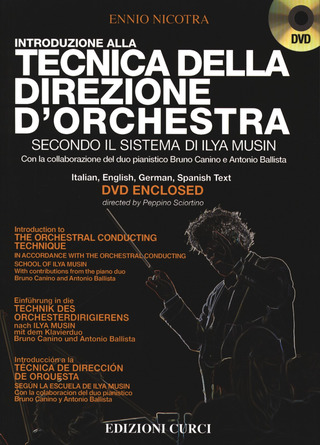 Ennio Nicotra: Introduction to the Orchestral Conducting Technique