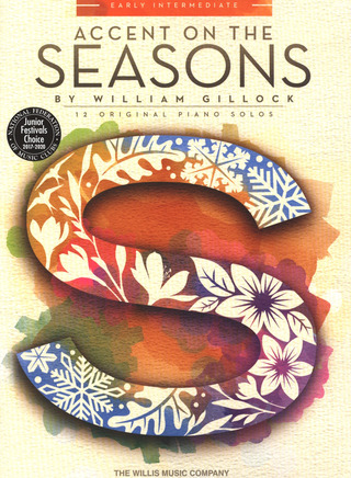 William Gillock: Accent on the seasons