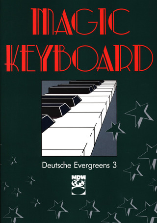 Magic Keyboard - Deutsche Evergreens 3
