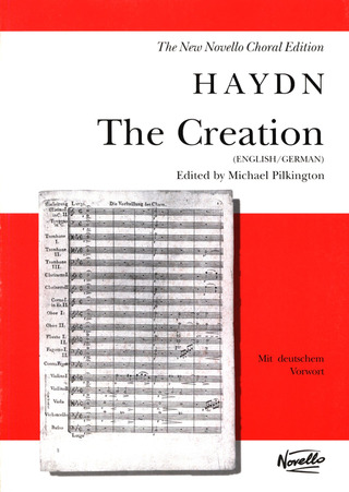Joseph Haydn: The Creation