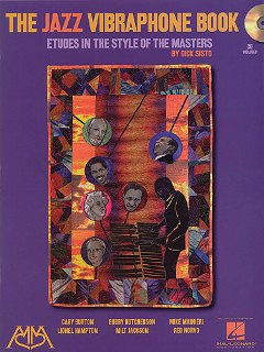 Dick Sisto: The Jazz Vibraphone Book