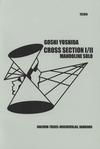 Goshi Yoshida: Cross section 1 & 2