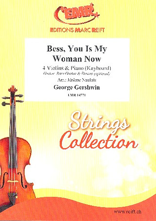 George Gershwin: Bess You is my Woman now