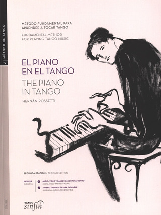 Hernán Possetti: The Piano in Tango