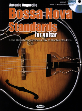 Ongarello Antonio: Bossa Nova Standards