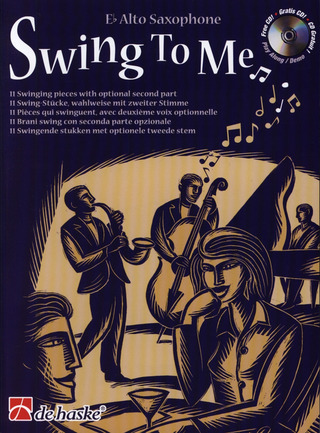 Leslie Searle: Swing to Me